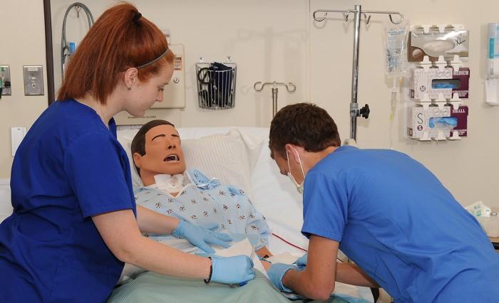 Hemşirelik -