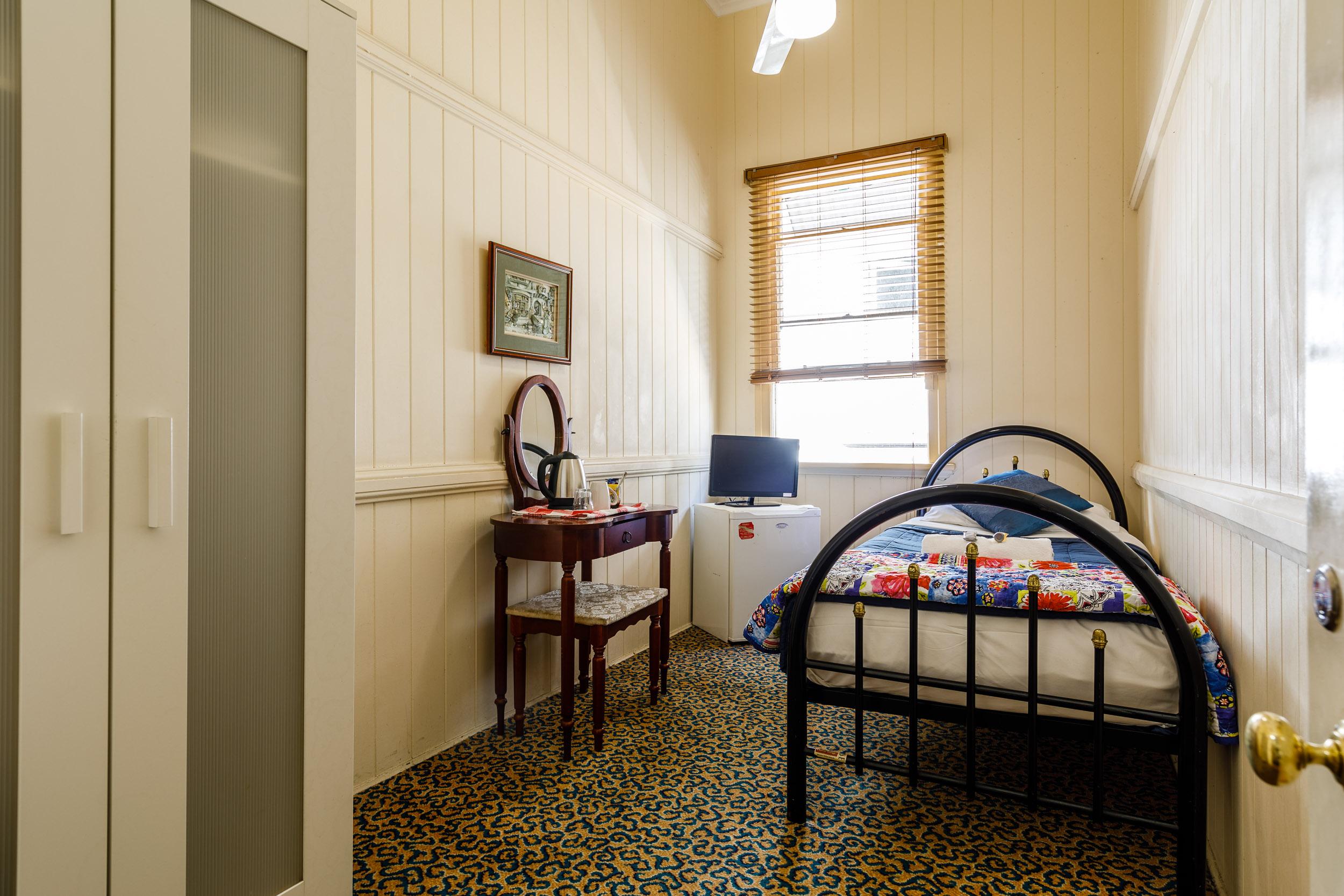 Single Room -