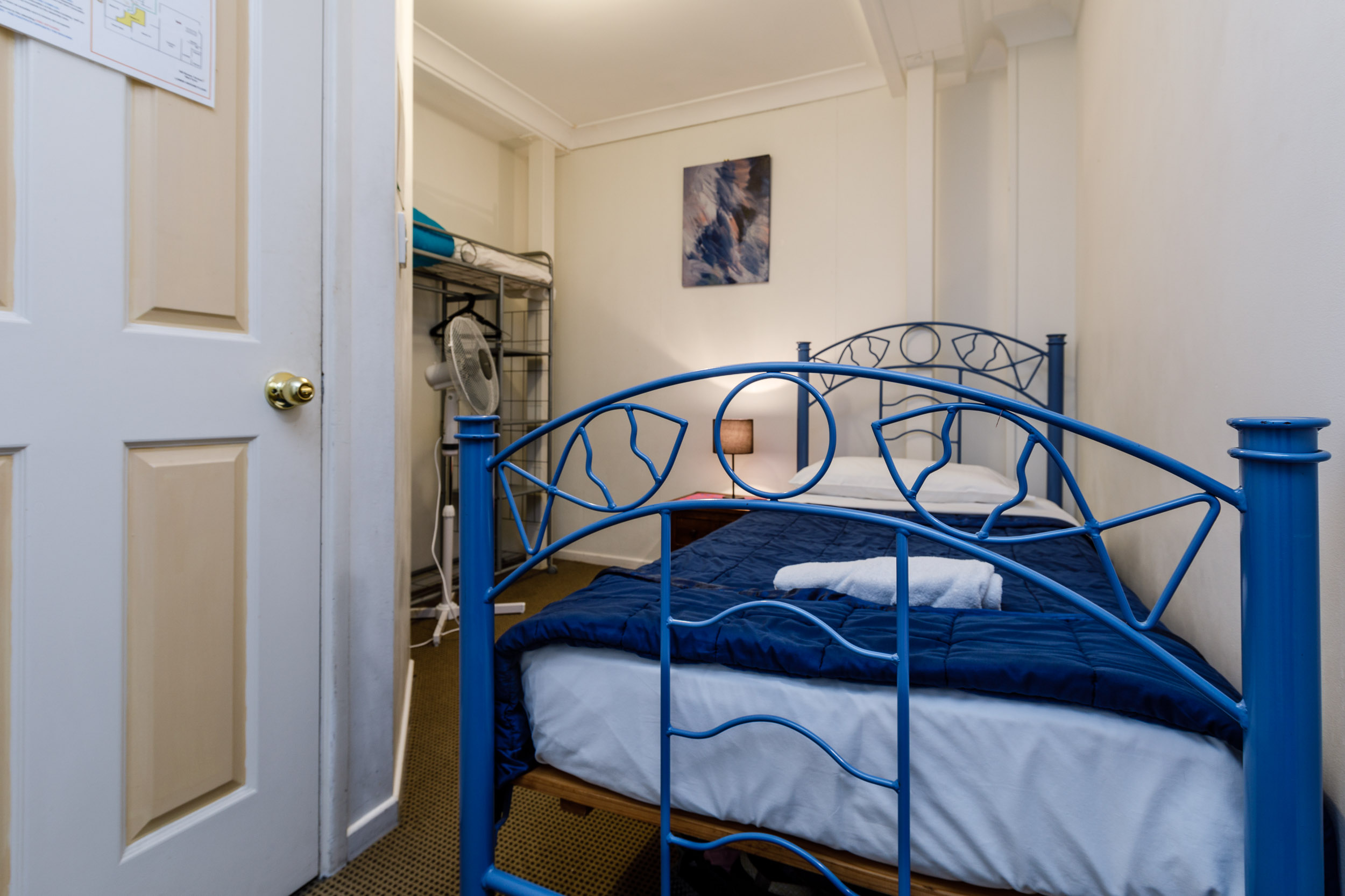 Two Bed Female shared room -