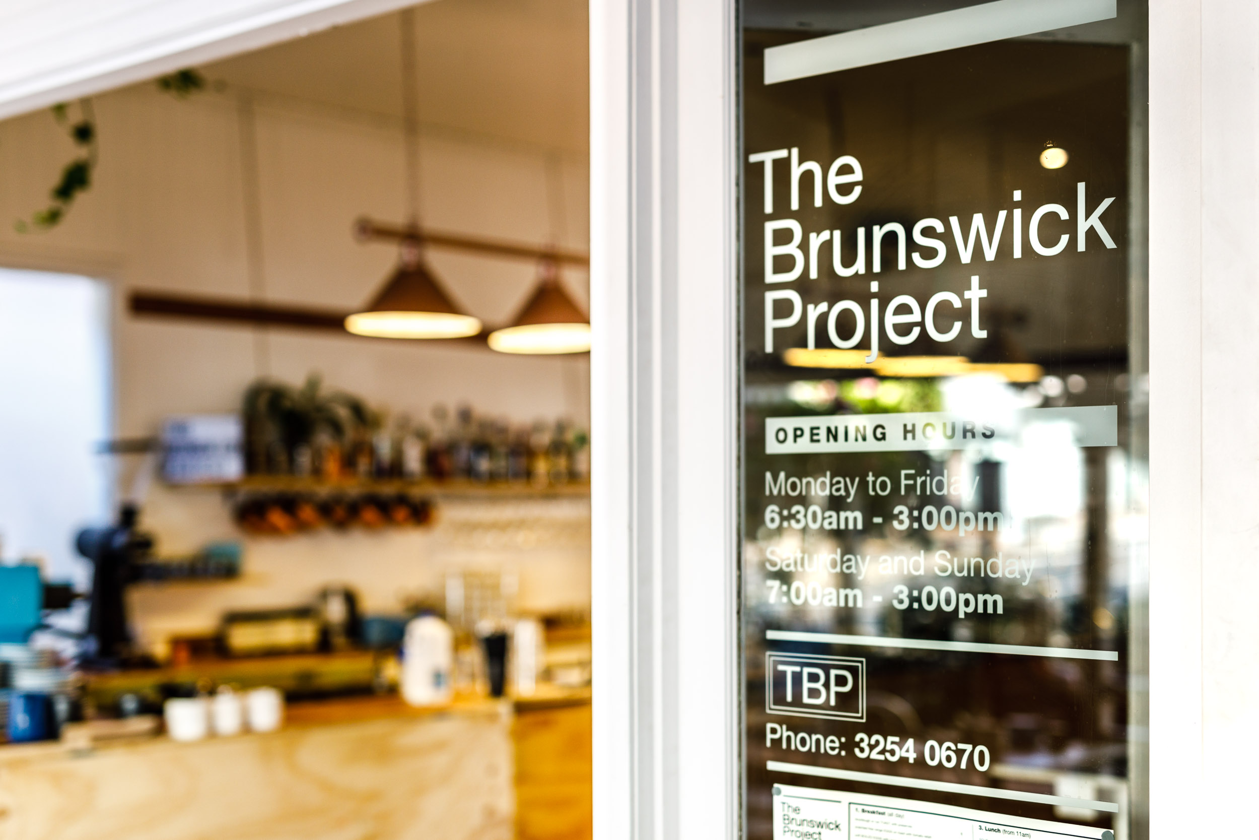 The Brunswick Project (175m)