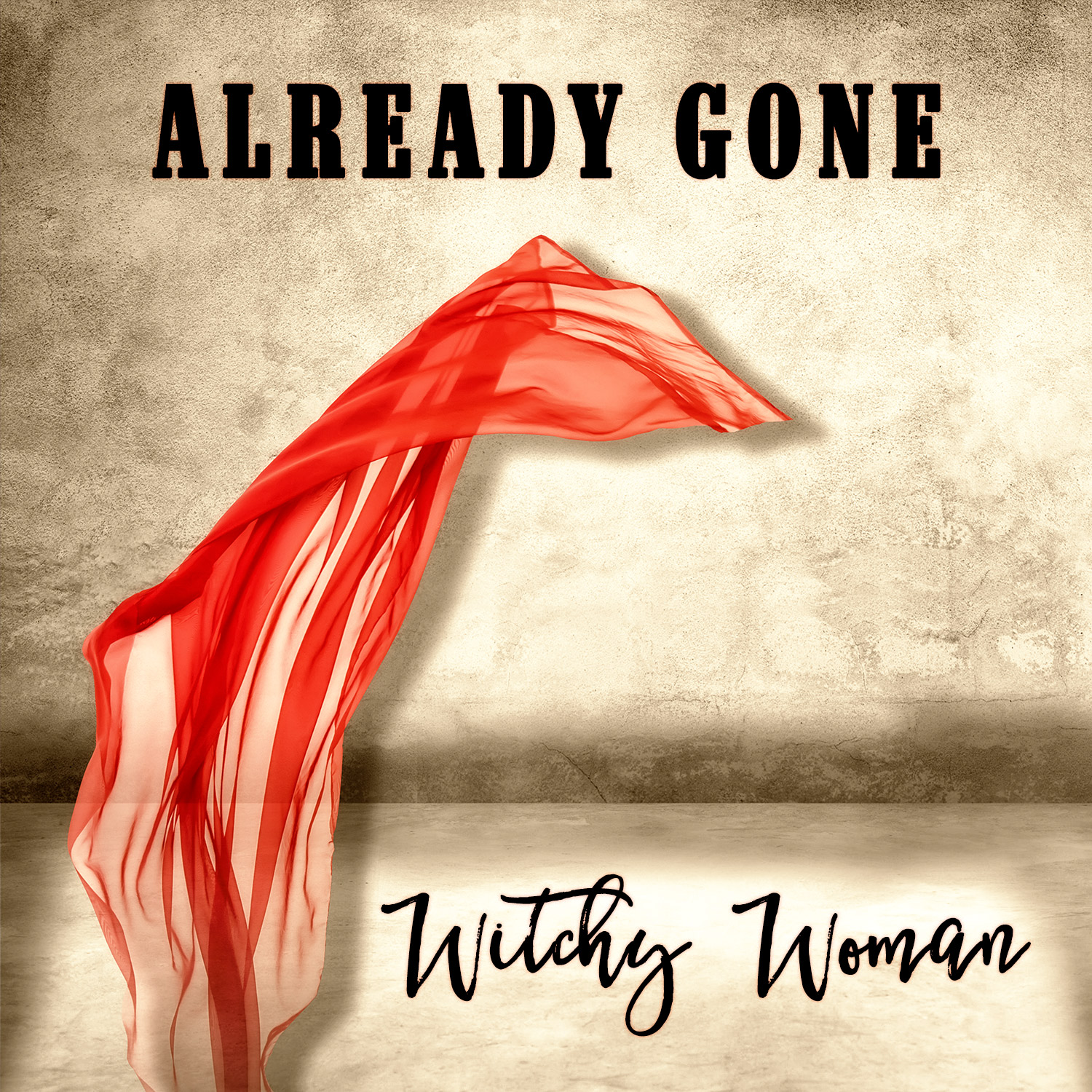 Witchy Woman - Like You've Never Heard It!
