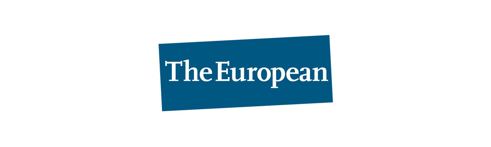 The European – Das Debatten-Magazin: Mit 100 hat man noch Träume …mehr