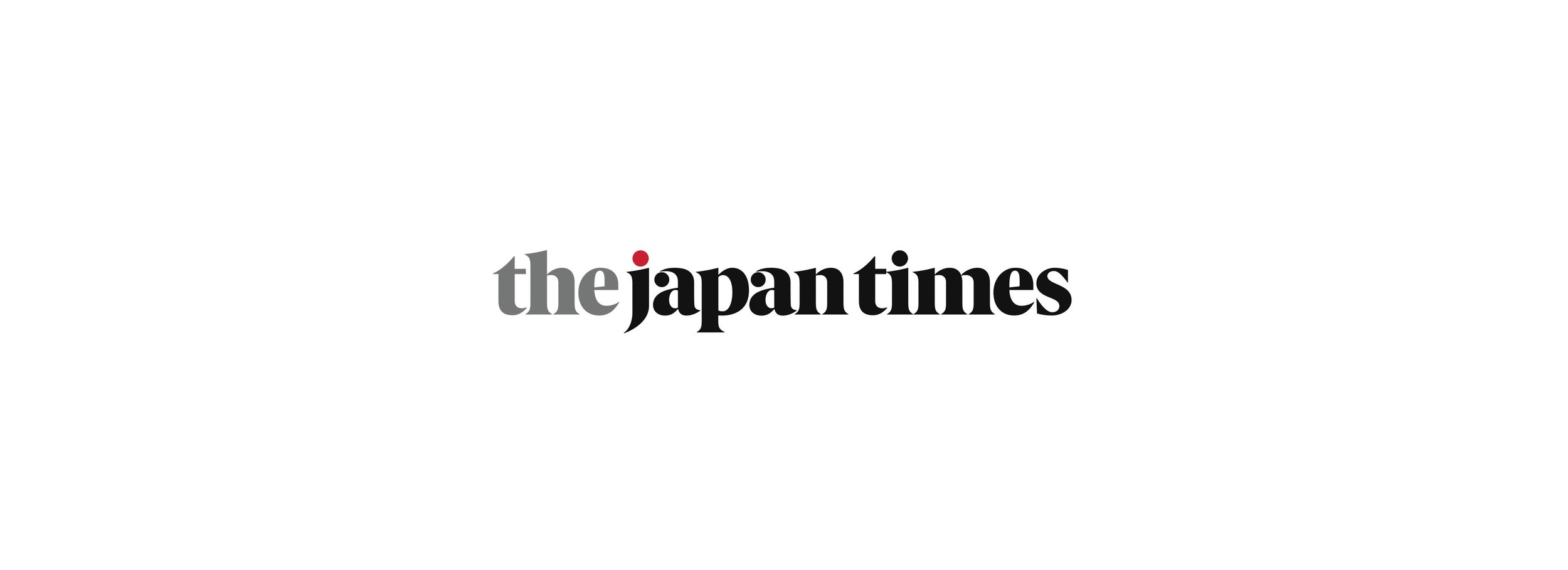 The Japan Times: Photographer 'faces future' with portraits of centenarians …more