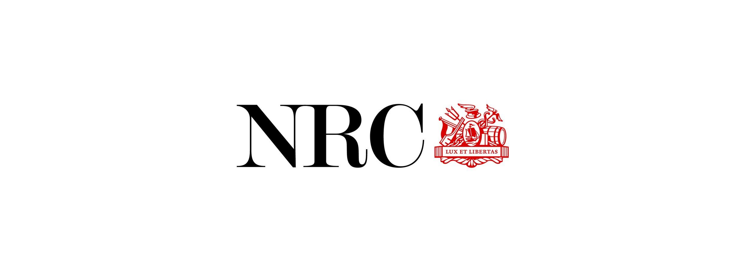 NRC Weekend: Voor altijd jong …meer (PDF)