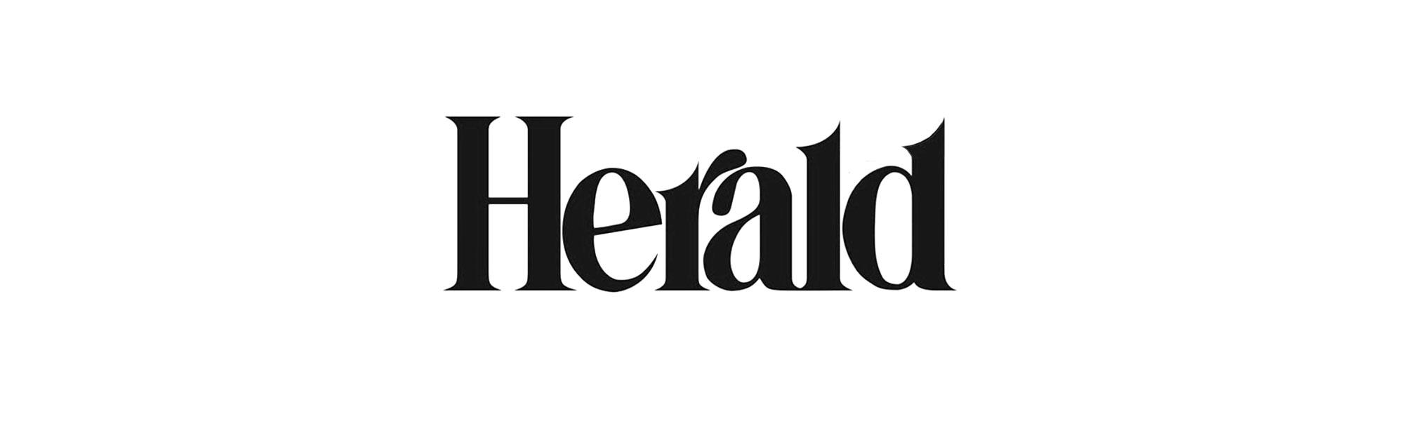 Herald Magazine …more (PDF)