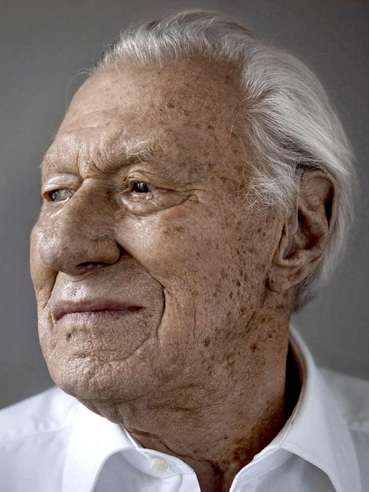 Walter, 100, Berlin-Charlottenburg, 2007