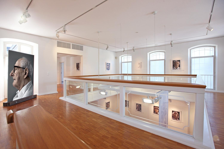 Galerie Mennonitenkirche, Neuwied, 2009