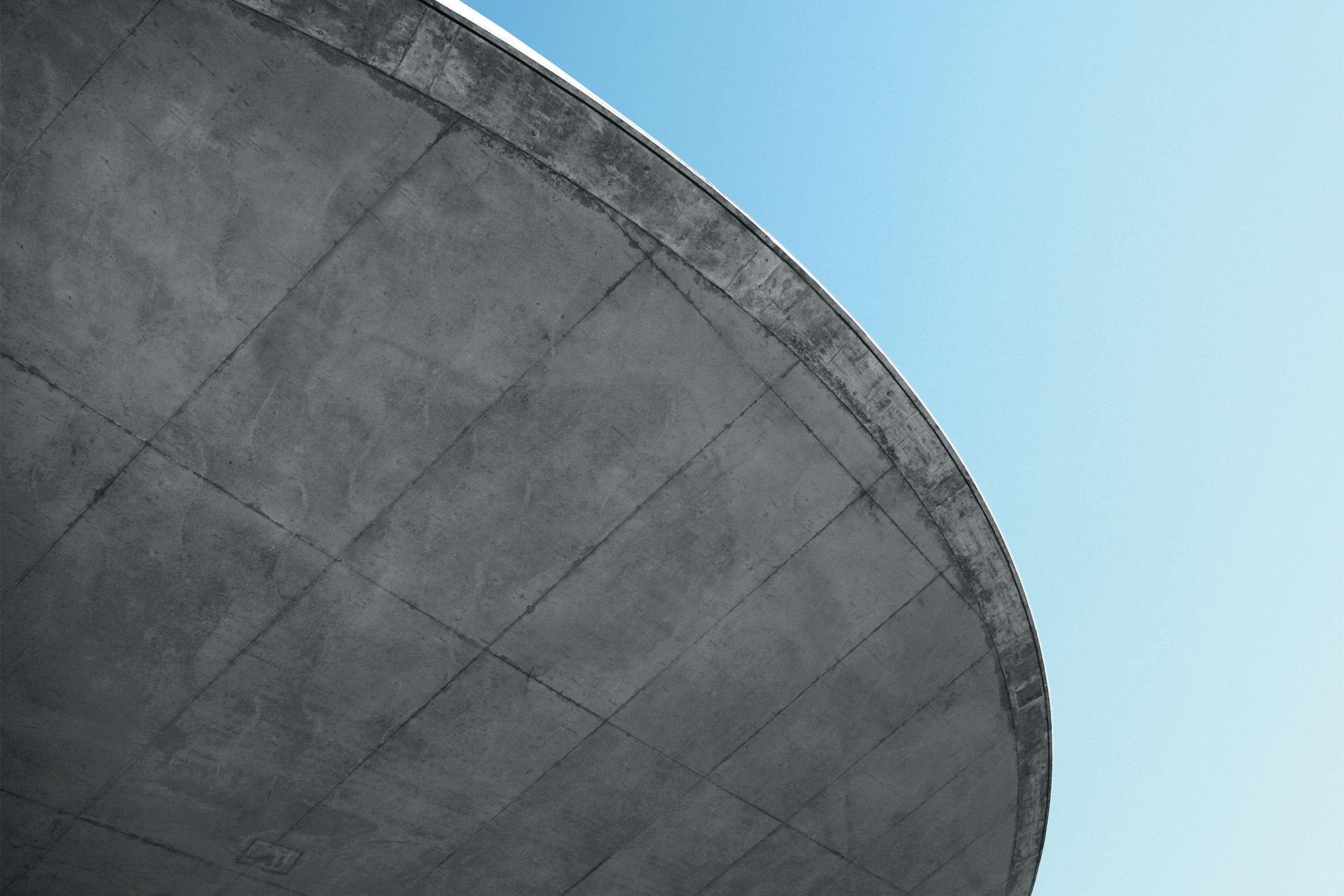 U.F.O. Loftbuilding, Frankfurt am Main (architect: Dietz Joppien Architekten)