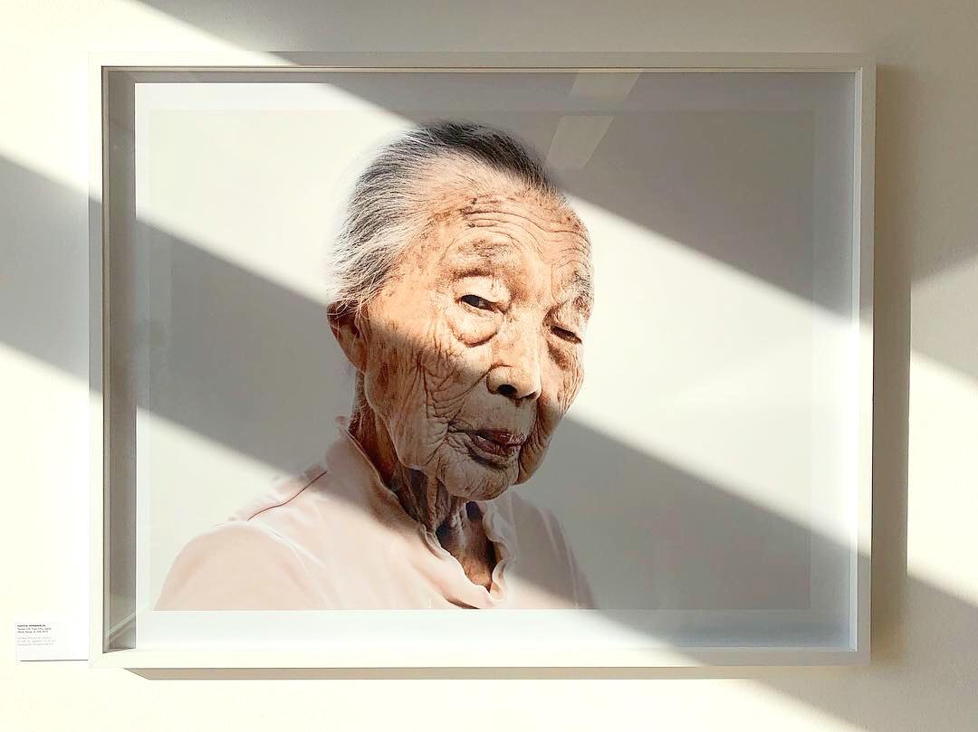 Tsutae, 102, Japan, 2013