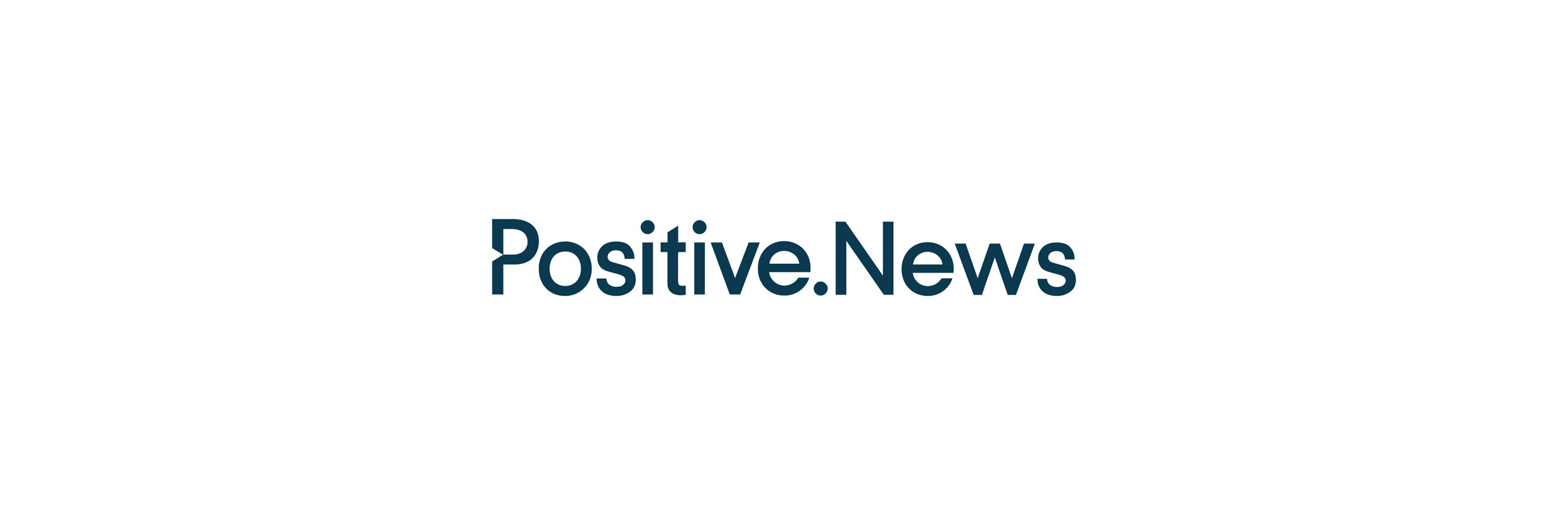 Positive News …more
