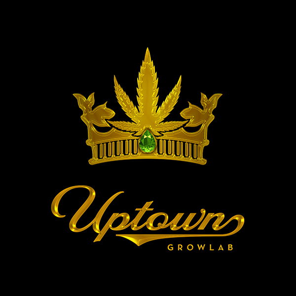 Uptown Growlab Logo [at 72] Cannabis Organics Logo edited 27 DEC 2018.jpg