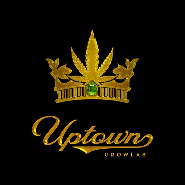Uptown Growlab Logo [at 72] Cannabis Organics Logo edited 27 DEC 2018.jpg