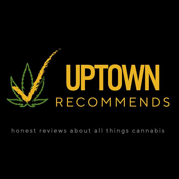 Uptown Growlab UPTOWN RECOMMENDS [v2] Logo [at 72] Cannabis Organics Logo edited 27 DEC 2018.jpg