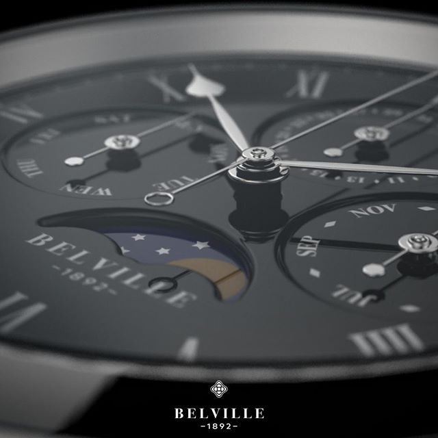Our timepiece from 'The Avenue' collection offers the combination of the exclusive belville design and a classic miyota movement. #belville #likeback #instagramer #watchfan #veryrare #amazing #beautifull #transparent #millionairelifestyle #goldstrap #audemarspiguet #factoryon #undoneaqua #watchporn #watchcollection #timepiecescollection #watchobsession #watchforsale #affordableluxury #watchmaker #watchart #watchfreaks #watchessentials #watchmaking #timepieceperfection #watchgram #dapper #dailywatch #manlyfashion