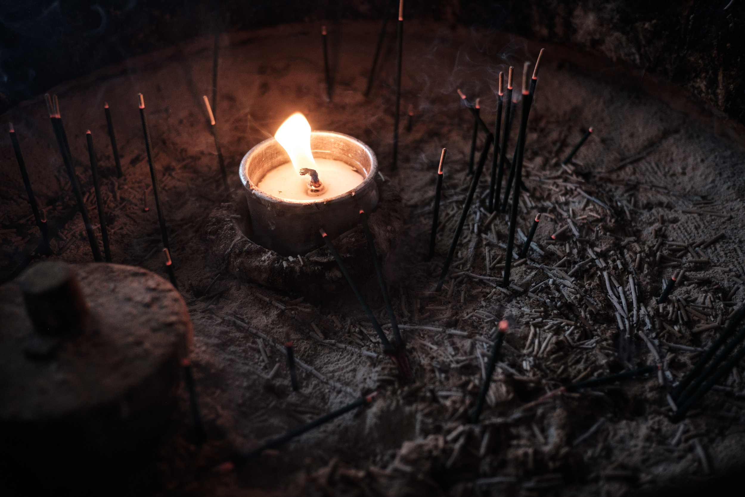 Restorative Retreat for Winter Solstice - As we entered December, we prepared our bodies and minds to celebrate and embrace the new energy shift, at 42 Acres, London.