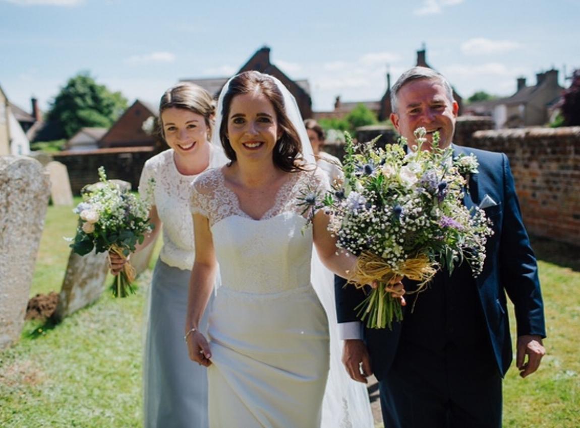 REAL BRIDES -