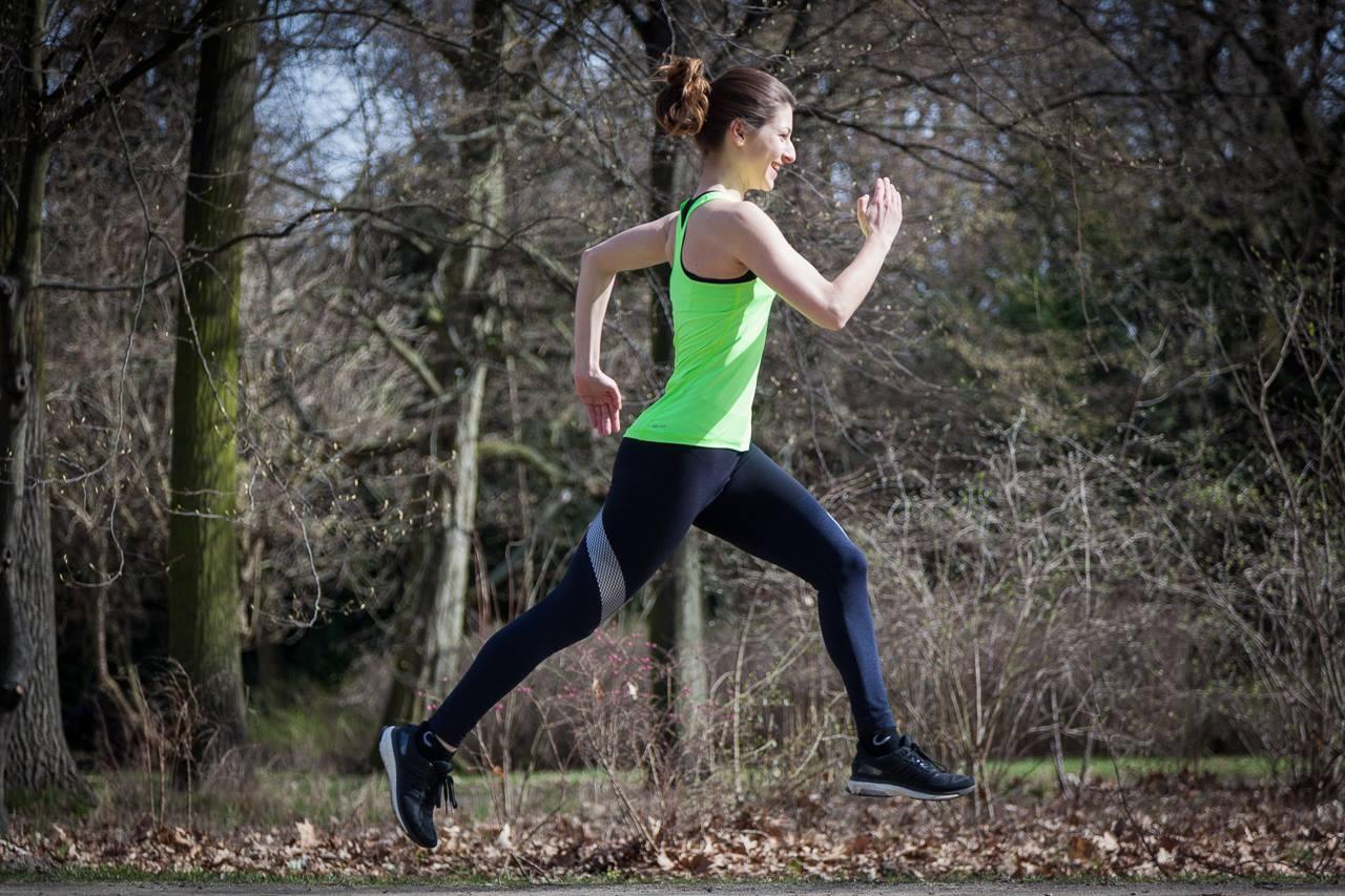 Eva-Maria Pfanner - Fitnesstraining