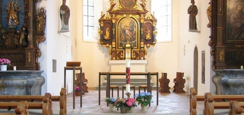 St. corneli -