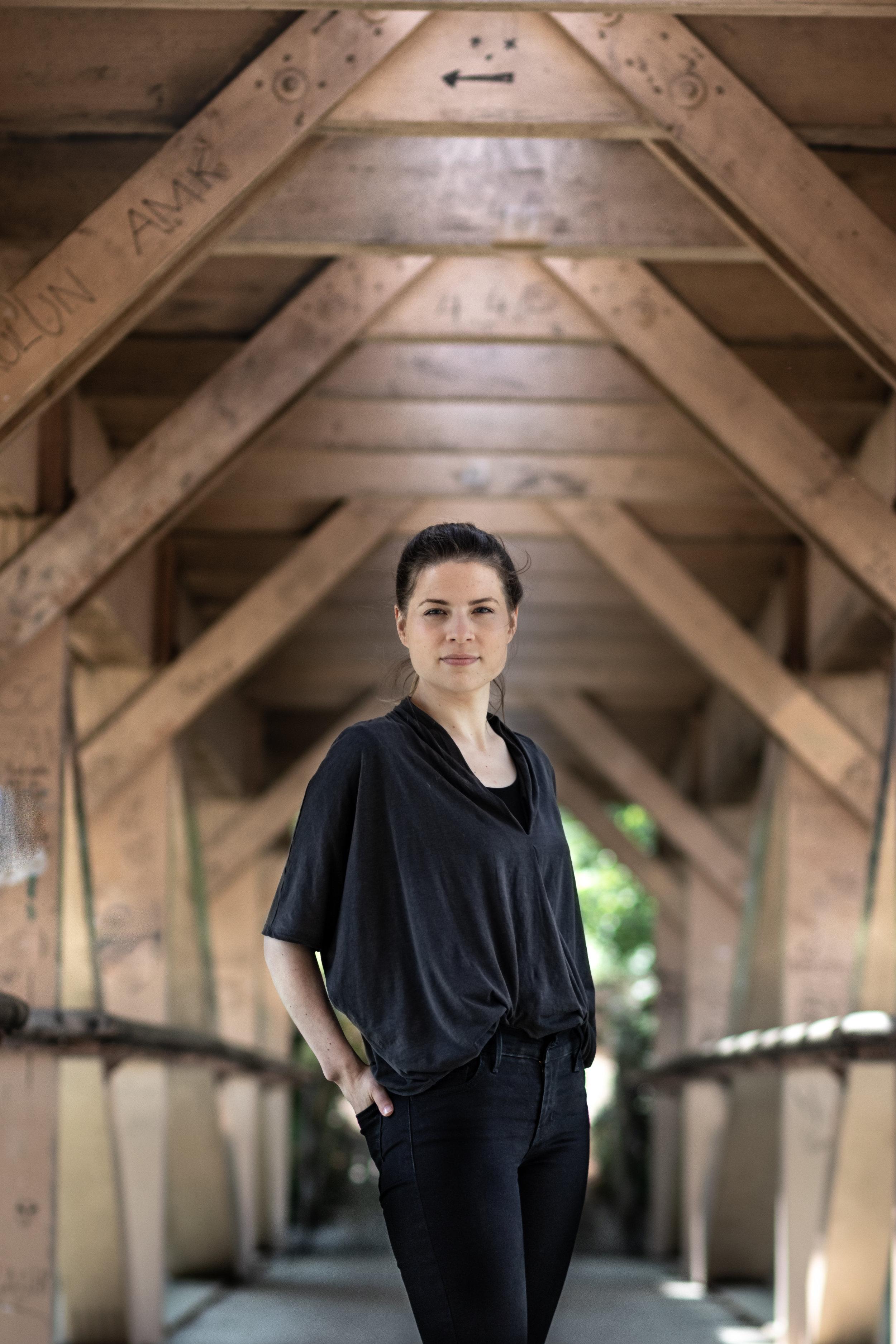 Katharina Weigert - Filmproduktion