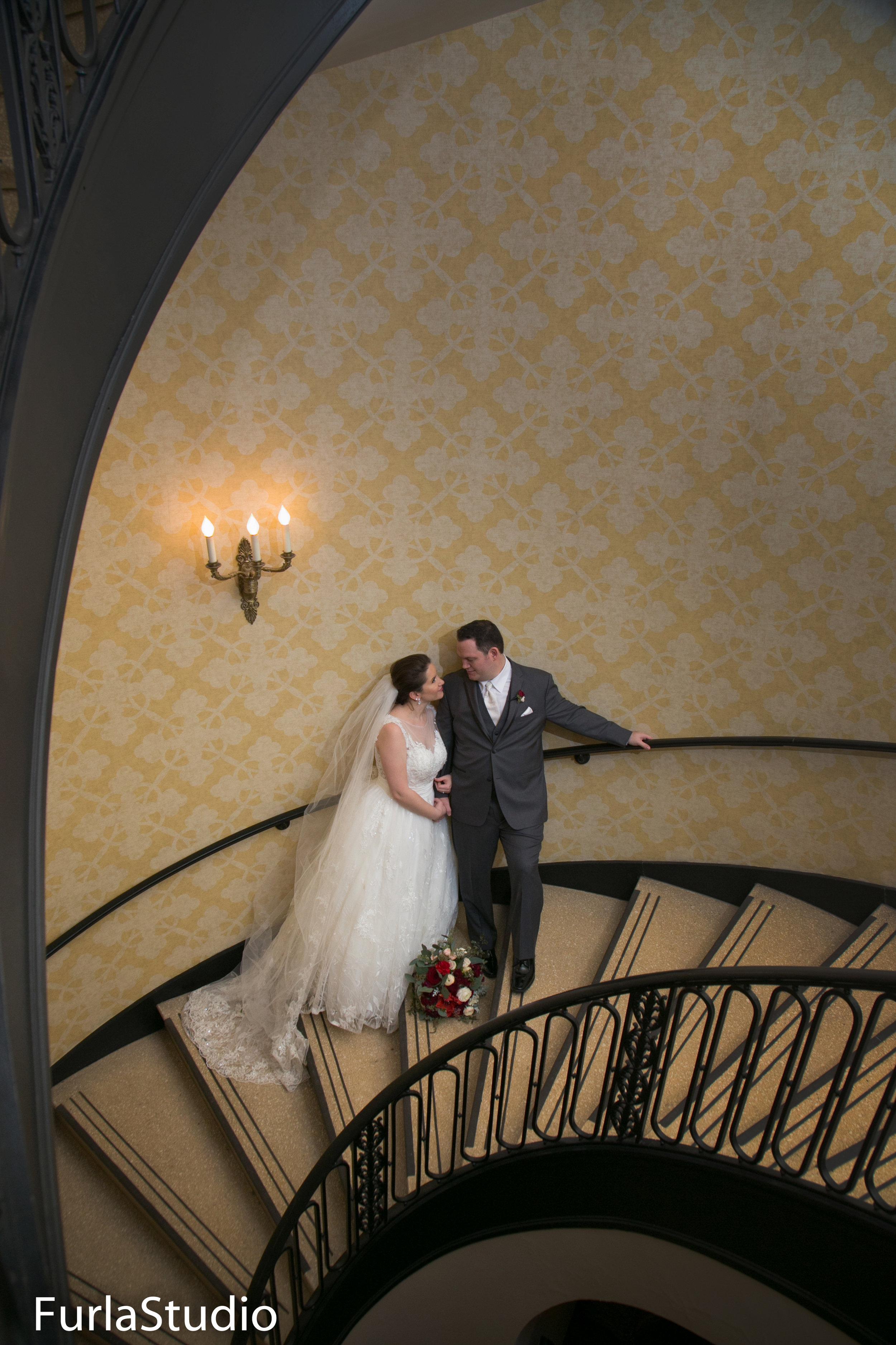 Palmer House Hotel Chicago   Your Day by MK   Chicago Wedding Planner   MK Andersen