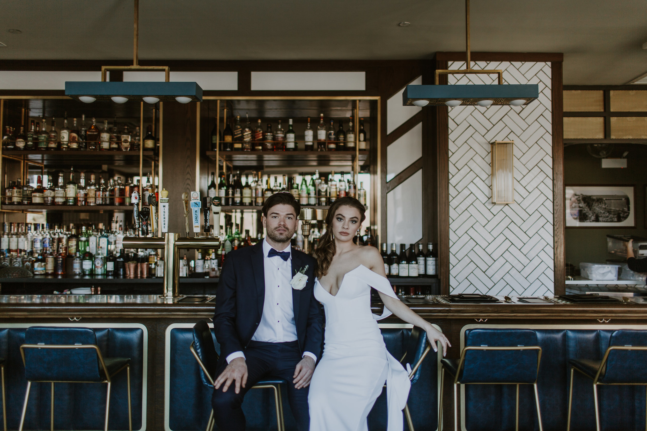 Hotel Lincoln J Parker Wedding Photos Chicago Skyline Wedding Photos | Chicago Wedding Planner | Your Day by MK