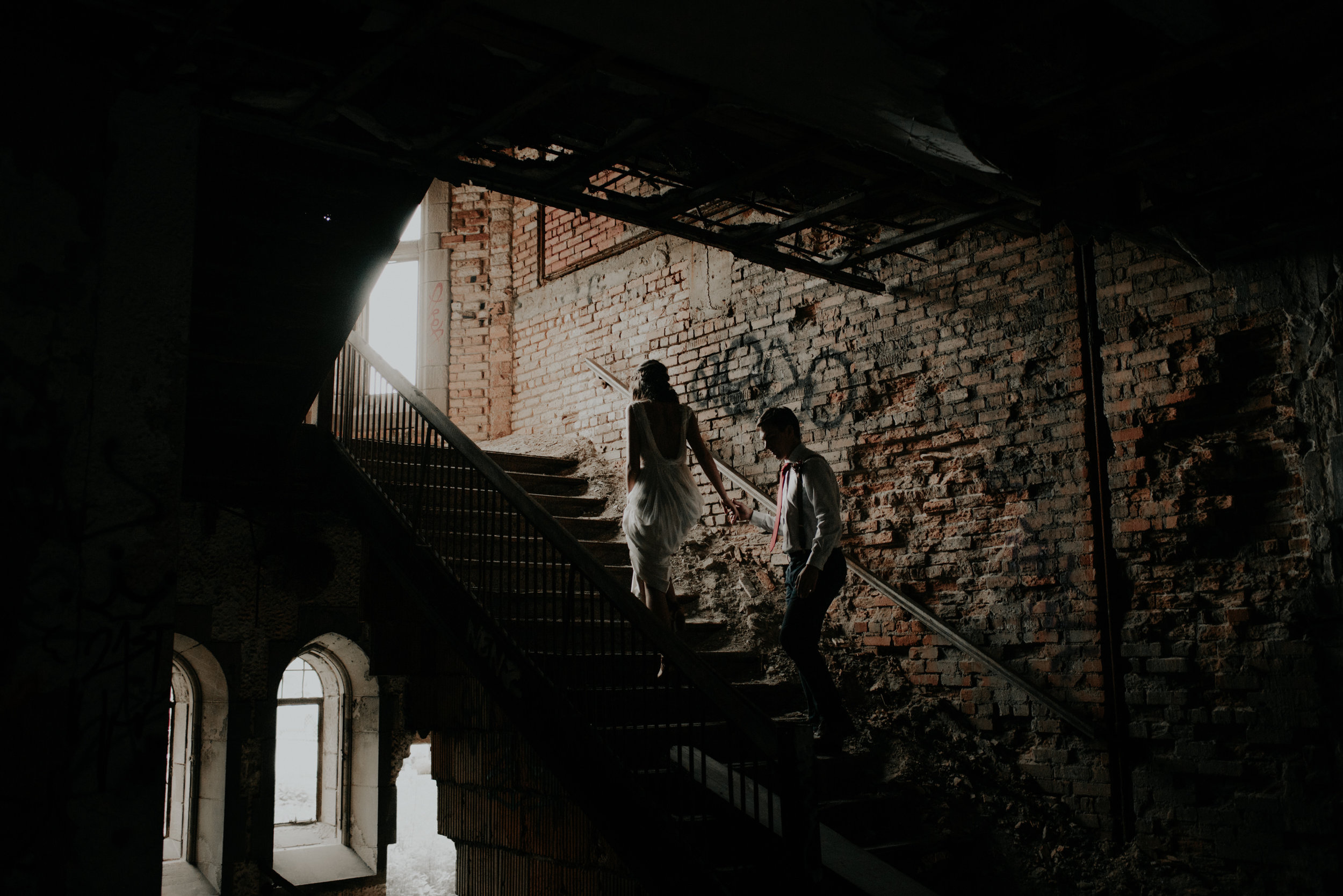 Chicago Adventure Elopement