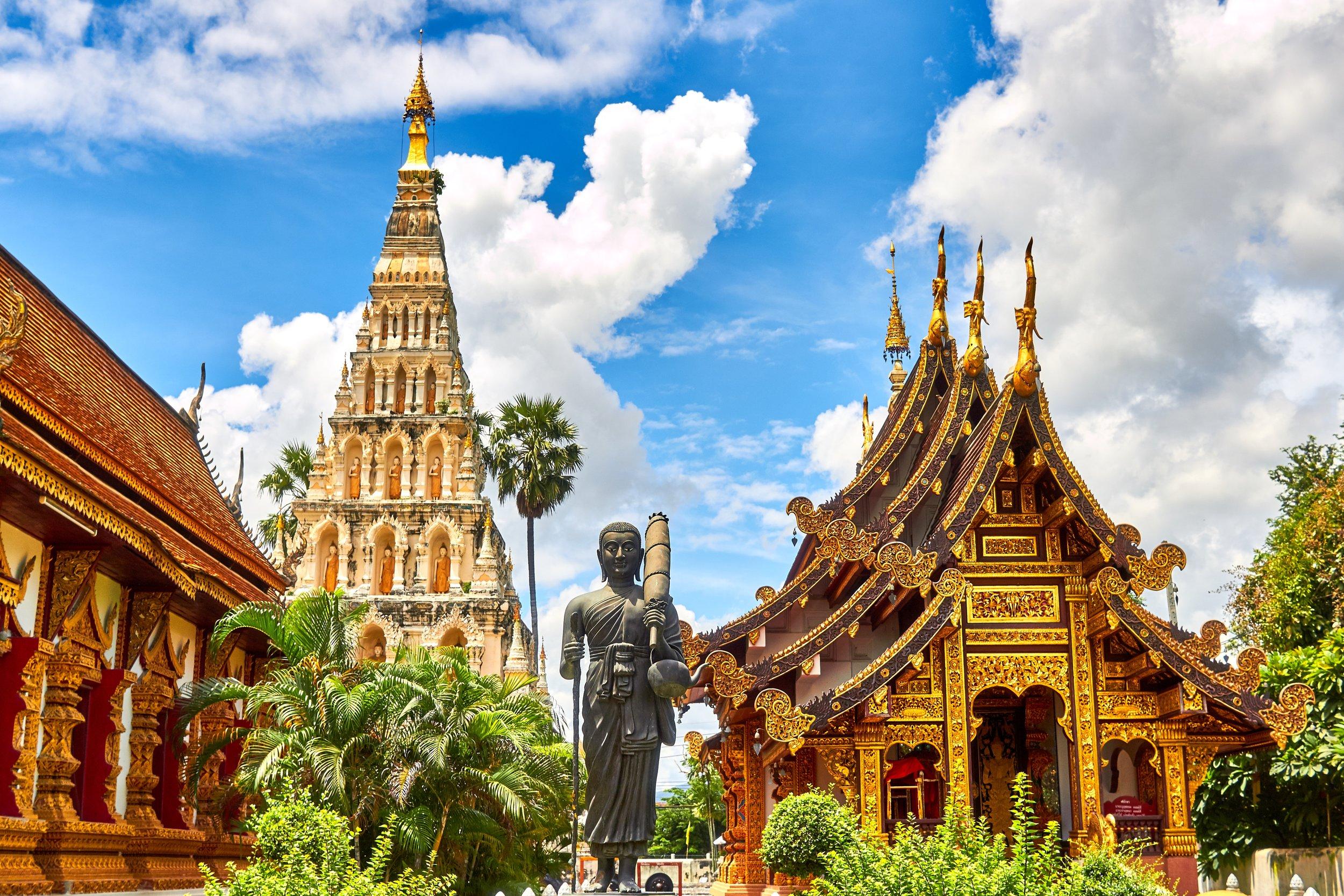 Thailand | Chicago Wedding Planner | Honeymoon Destinations | Your Day by MK