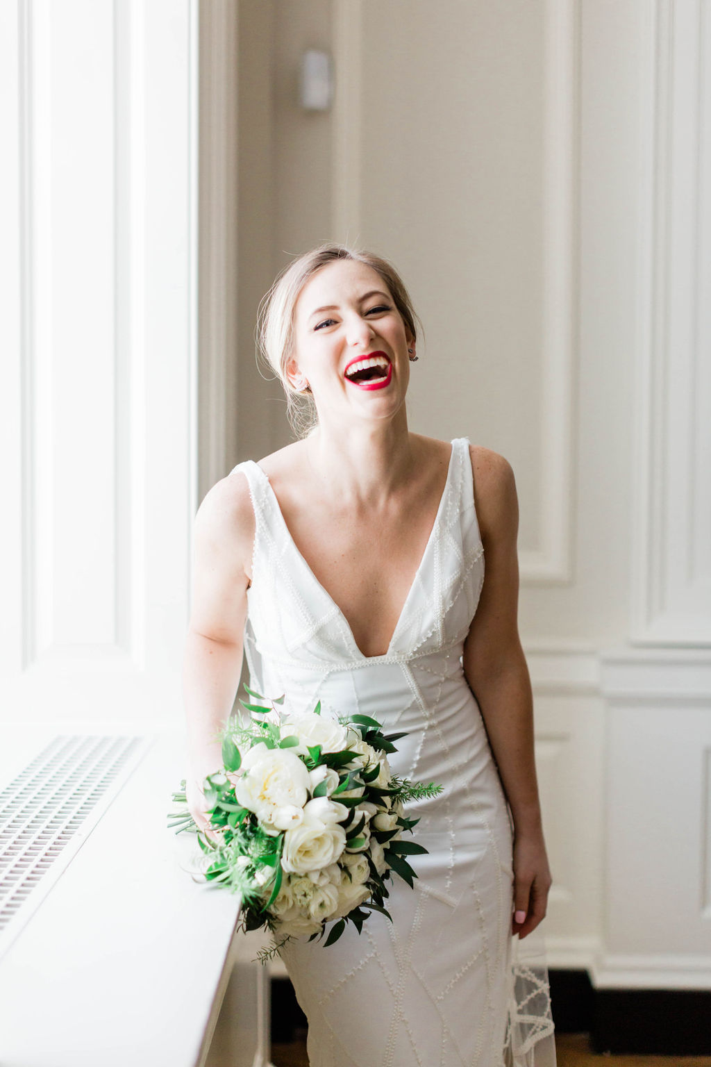 Bespoke Bridal | Varca Bridal | Chicago History Museum | Black and White Wedding | Black Tie Wedding | Your Day by MK | Chicago Wedding Planner |