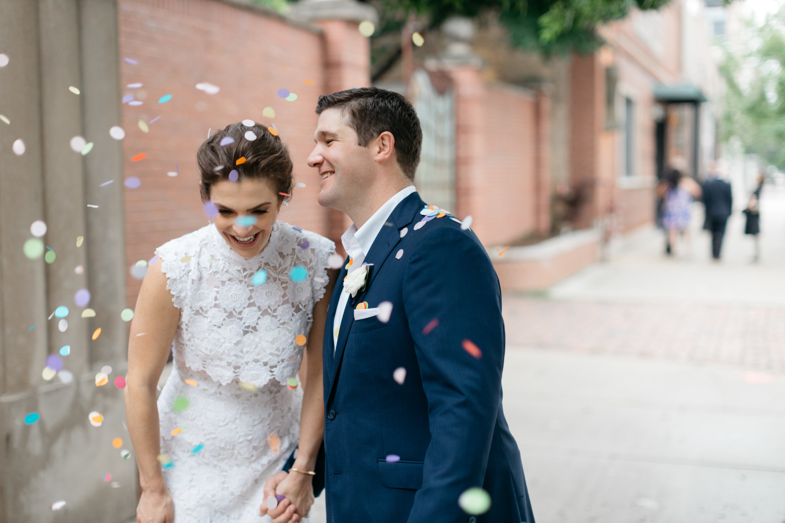 Your Day by MK | Chicago Wedding Planner | Chicago Illuminating Company Wedding | Summer Wedding