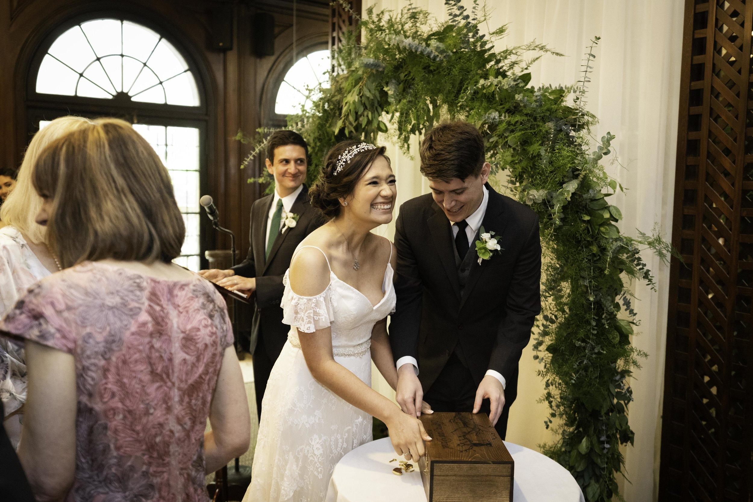 Your Day by MK   Salvatore's Wedding   Chicago Wedding   Winter Garden Wedding  