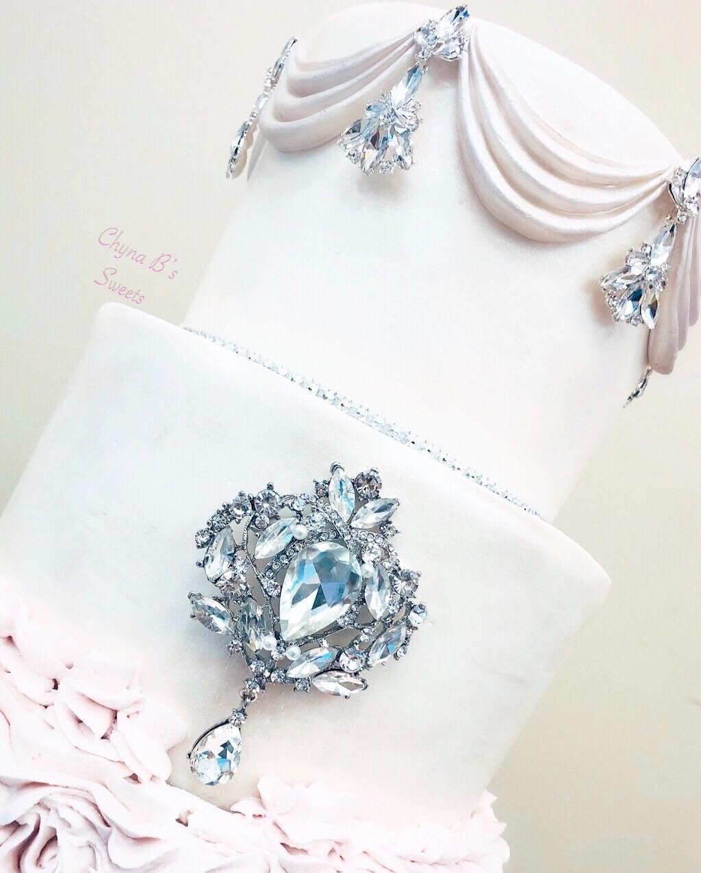 Jeweled Elegance