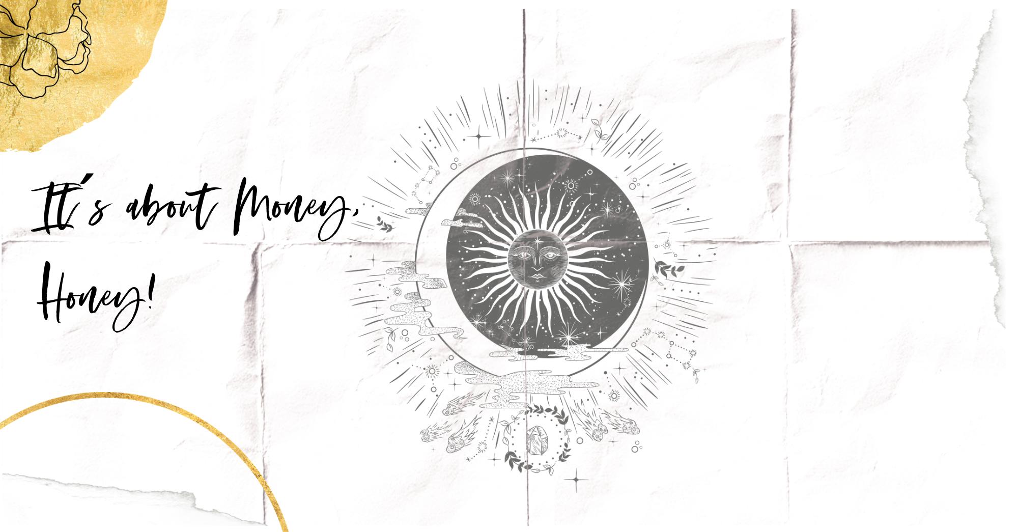 """Selbstlernkurs:   Du bekommst Einblick über deine Talente, deine Ressourcen und erfährst mehr über deine Gaben. Ein grosses Thema davon ist: dein  Selbstwert .  Deine Geburtskonstellation (Geburtshoroskop) verrät dir megaviel über den Umgang und dein Denken über """"Reichtum"""", Fülle & Wachstum.  Mit Hilfe der Astrologie und ihrer einzigartigen Sicht auf dich, lernst du dich besser kennen. Welch ein Wohlgefühl! So genüsslich und voller Selbstvertrauen!   In diesem Selbstlernkurs bekommst du einen tiefen Einblick:   ✨über den großen Lebensbereich deines """"Geldhauses""""  ✨lernst mehr über deinen Selbstwert und über dein Selbstbewusstsein  ✨über deine innere Ressourcen und Kraftquellen kennen.  ✨darüber, wie du dir in Sachen """"Umgang"""" mit Geld im Weg stehst  ✨wie wichtig Fülle, bzw. Reichtum für dich ist oder wie du es in deinem Leben kreieren kannst.  Natürlich wird es auch noch darum gehen, mit welcher  Arbeit  du in der Welt dein Licht leuchten lassen kannst und welche Art von  """"Karriere""""  für dich ideal ist. Noch konkreter: """"Welche Arbeit & Karriere dir und deinem ureigenen Naturell entspricht: und du im besten Fall auch Geld damit verdienen kannst.  Der Kurs ist für dich im Selbststudium gedacht. Falls Fragen auftauchen sollten, kannst du gerne eine Mail an hallo@muggelig.com schreiben oder mich per Voxer.com (per Sprachnachricht) kontaktieren!  Im Idealfall lernst du dich und deine  Beziehung zum Geld , deiner  Arbeit in der Welt  und den Weg  deiner Karriere  besser kennen und annehmen!   Alles was du brauchst ist:   ✨Geduld mit dir  ✨Neugier und Offenheit  ✨Die Bereitschaft, dich mit dir zu beschäftigen  ✨dein Geburtsdatum / Geburtsort / Geburtsstunde"""