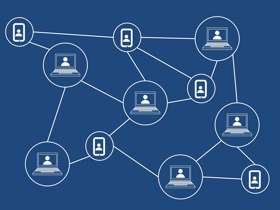 Decentralization of Blockchain