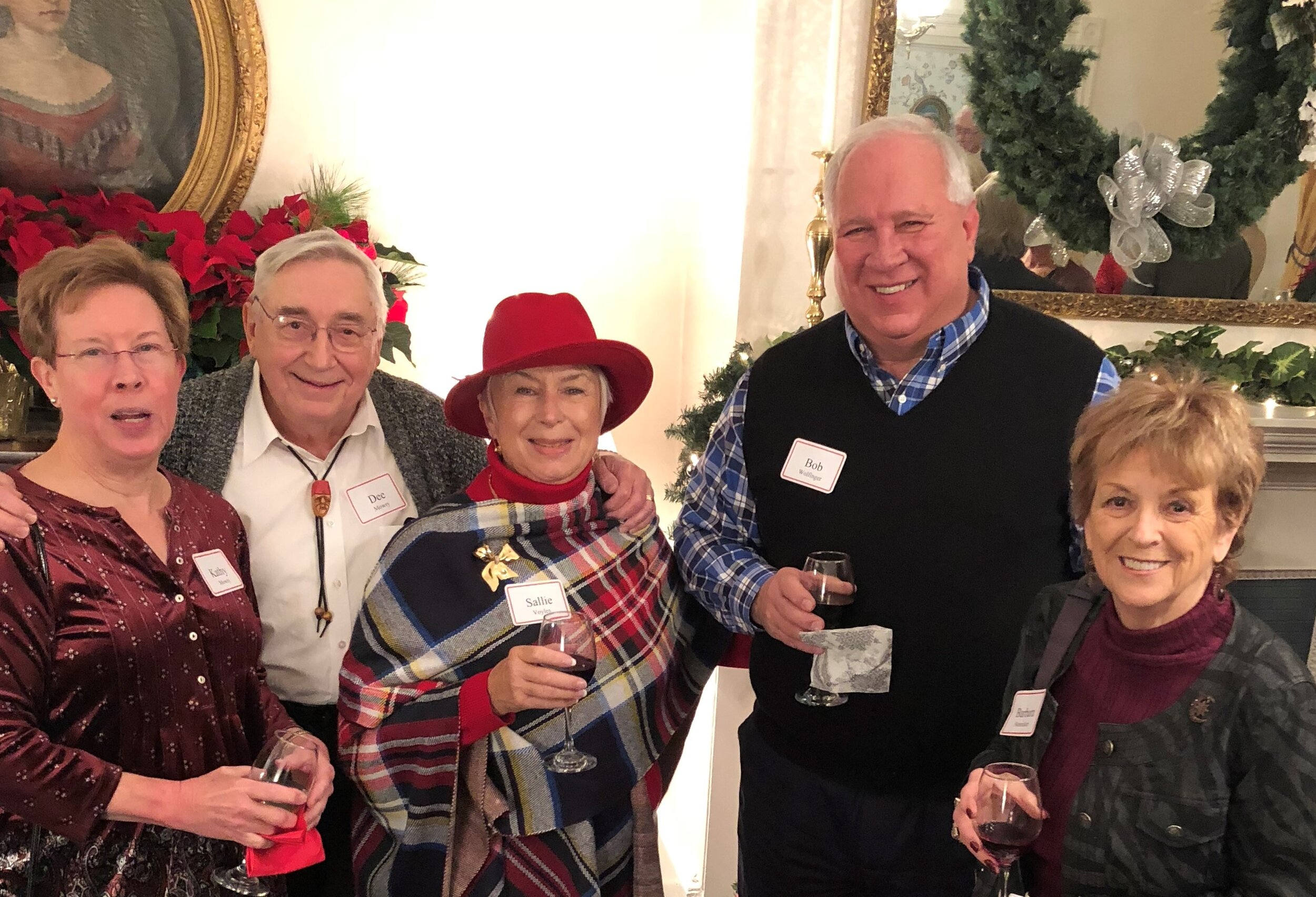 Donors - Partnering with Fairfield County citizens to achieve their philanthropic goals.