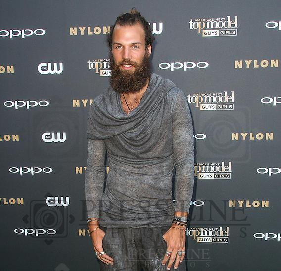 Phil Sullivan: Producer   Top Model, Homeless activist