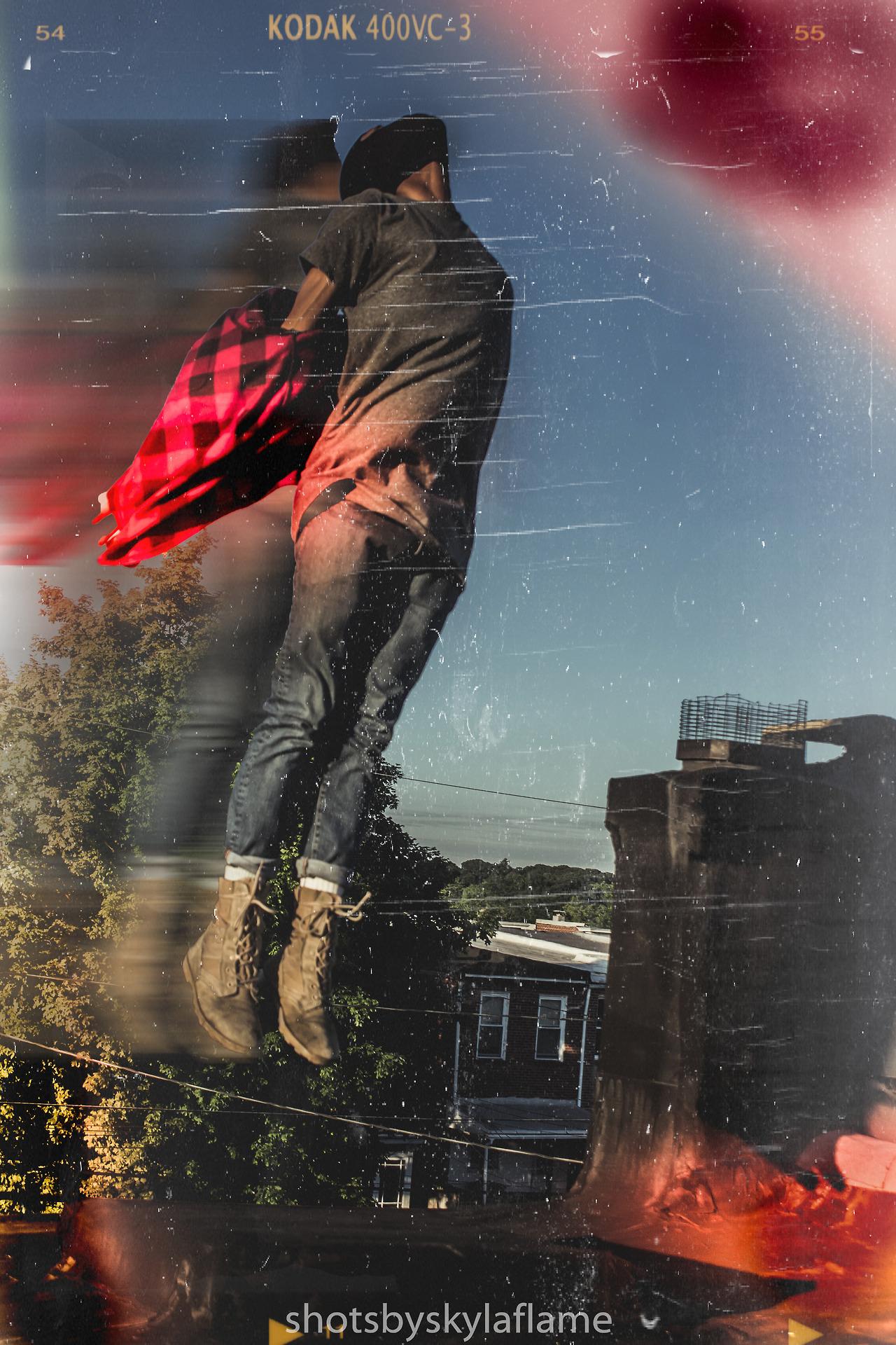 Skylaflame Photography
