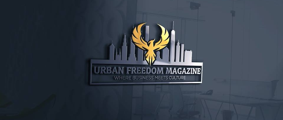 Urban Freedom Magazine Donate