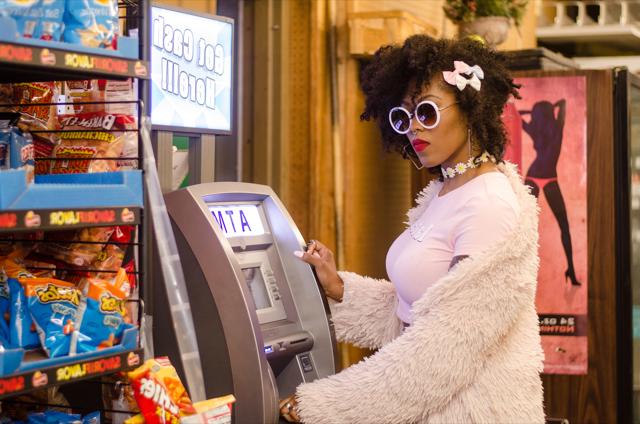 The Debt Free Black Girl: Kristin Sutton  Washington, D.C.