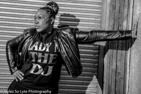 DJ Lady Mysterious- Mel Payne Baltimore, MD