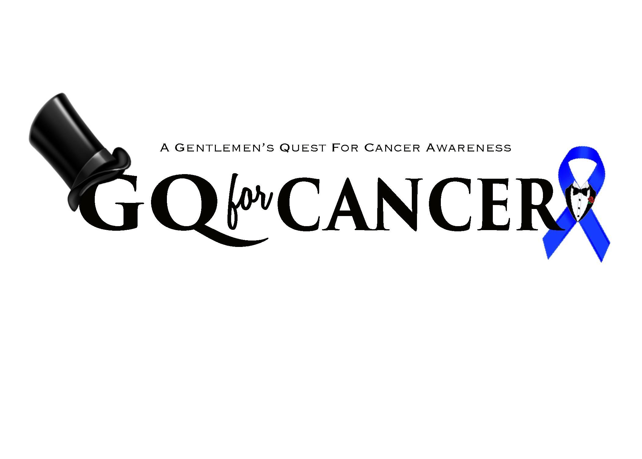 GQ for Cancer Bernard Fogg