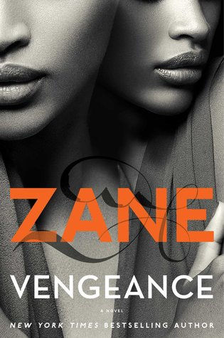 Vengeance By Zane Book Review