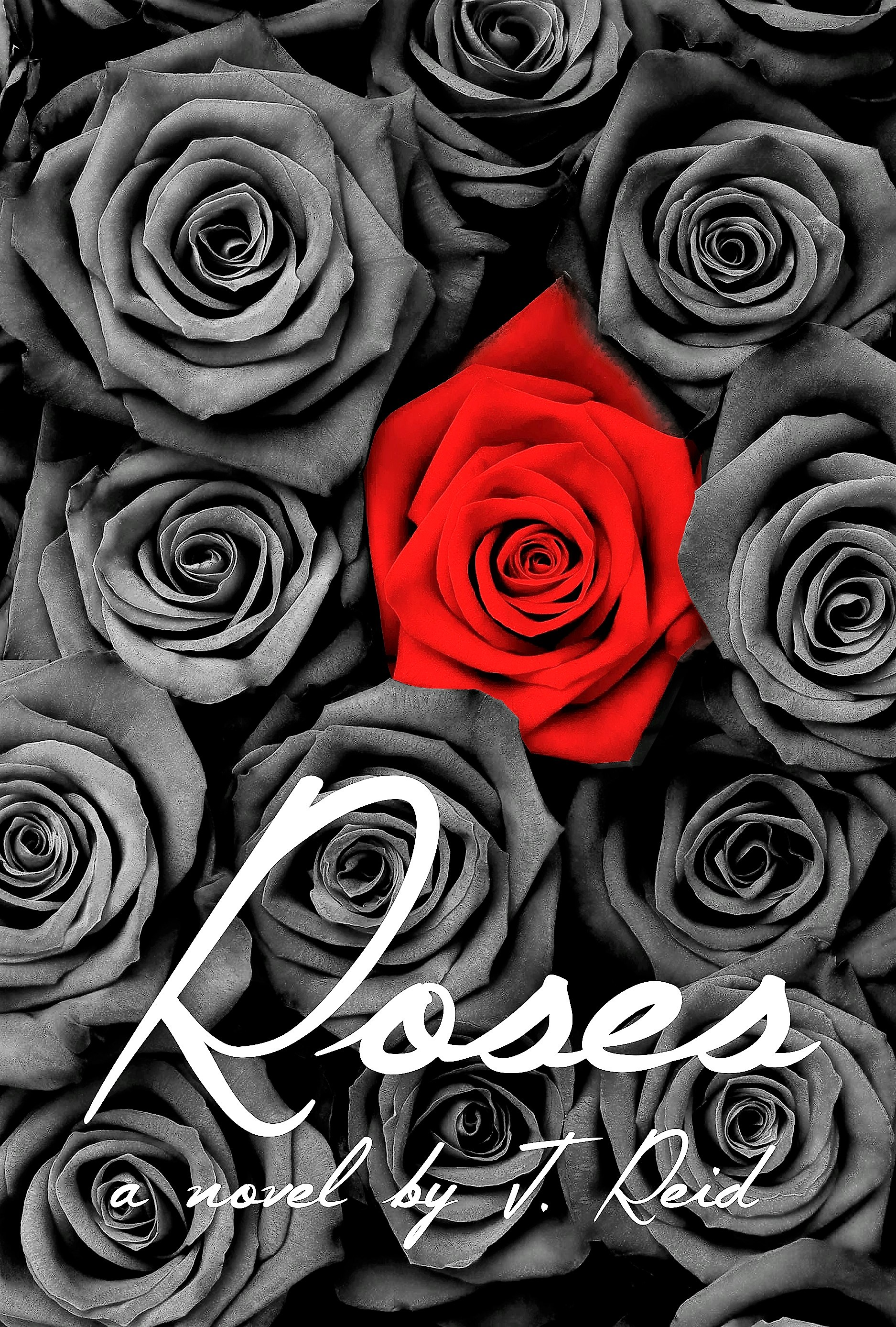 "Author of ""Roses"" J.Reid                 Baltimore, MD"