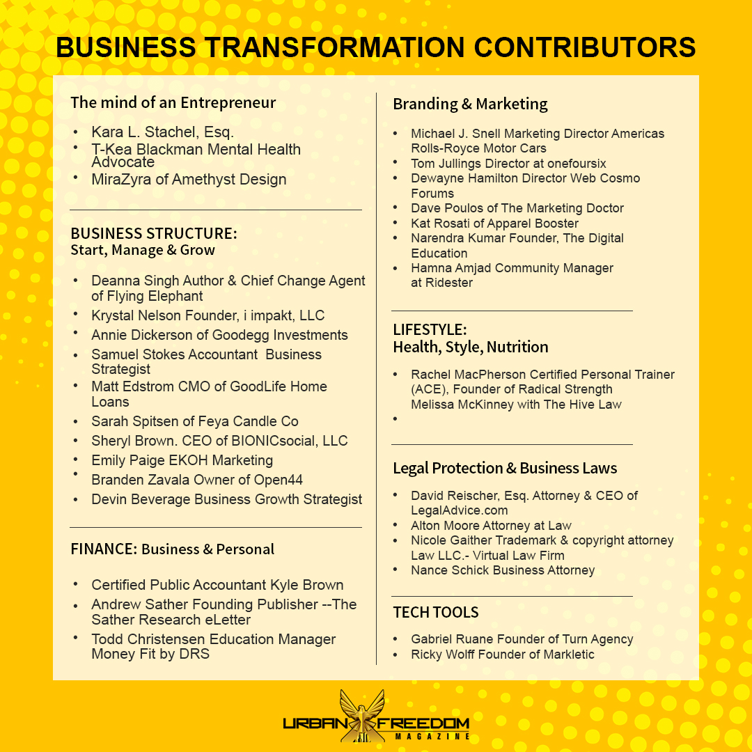 Contributors- Business Transformation Issue 6.jpg