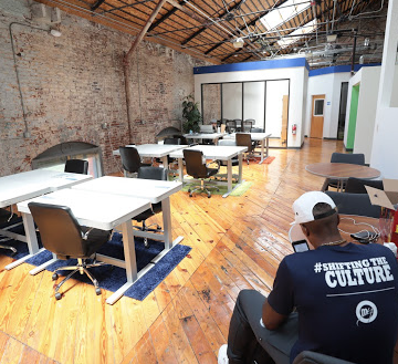 Start up Nest Co-working SPACE