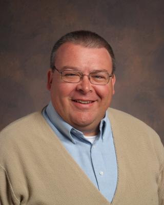Pastor Randy Ott