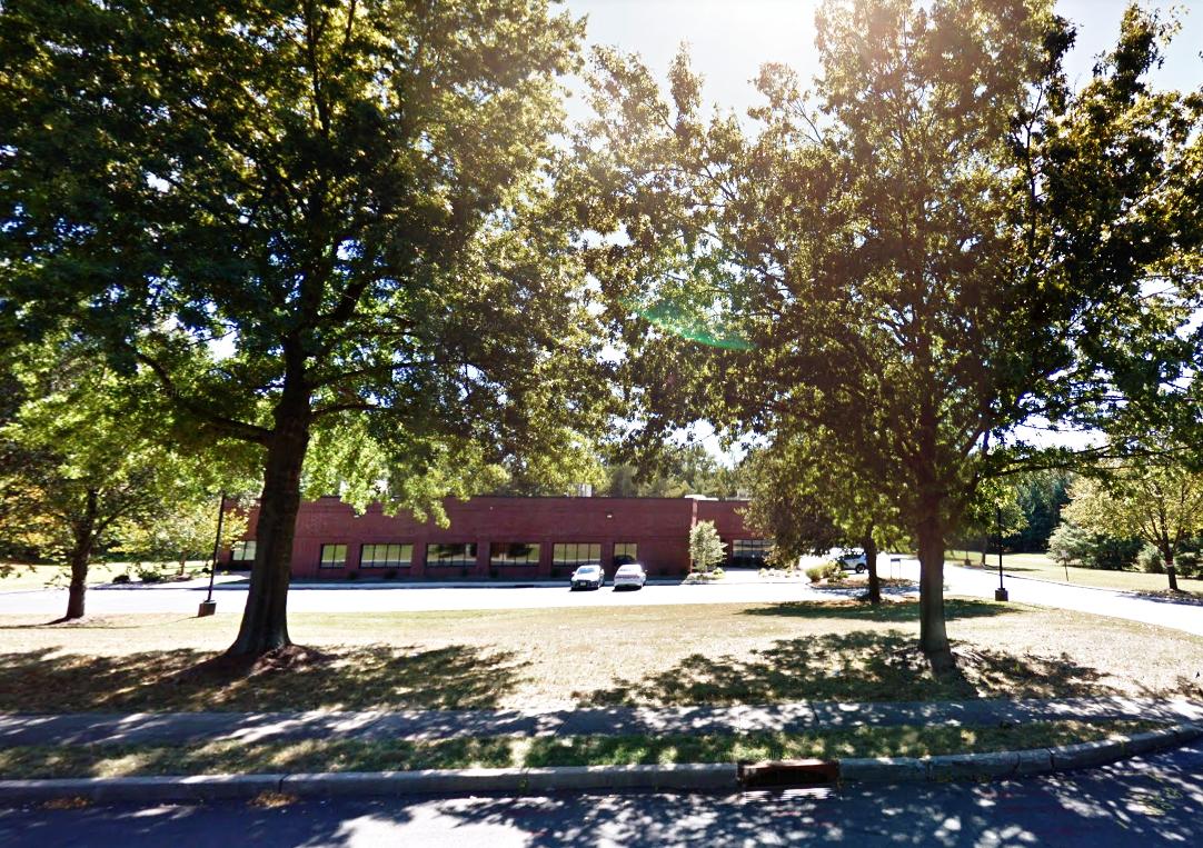 15 Corp Drive, Orangeburg - NY - Data Center