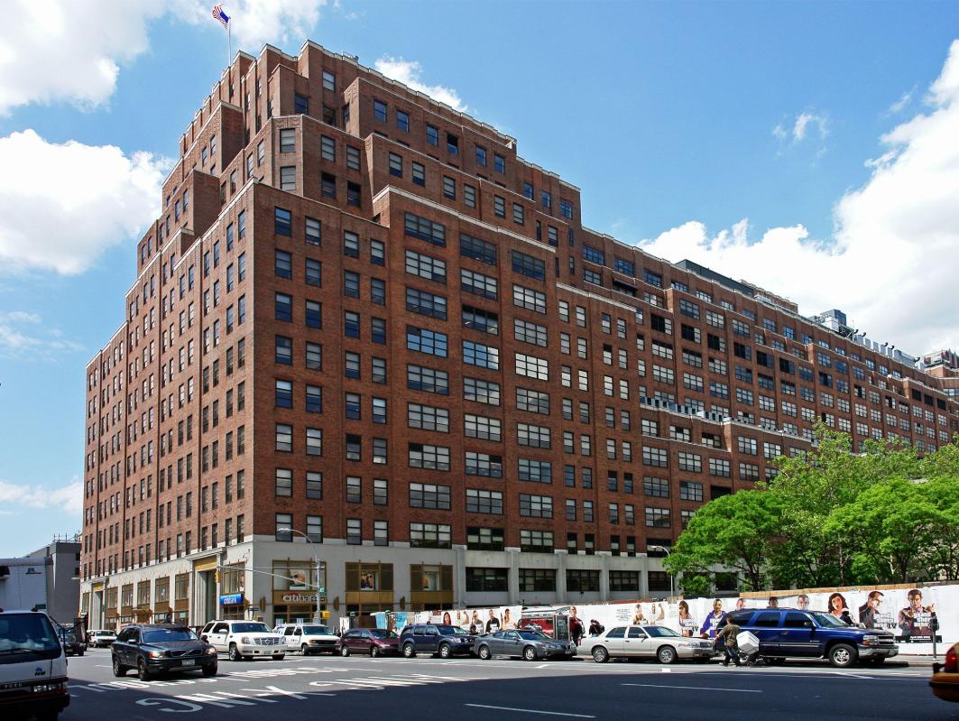 Level 3, 111 Eighth Ave - NY - Data Center