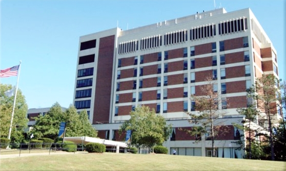 St. Joseph Hospital - NJ - Generator Installation