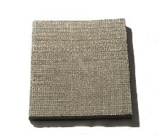 oilfield-woven-molded-brake-block-parts