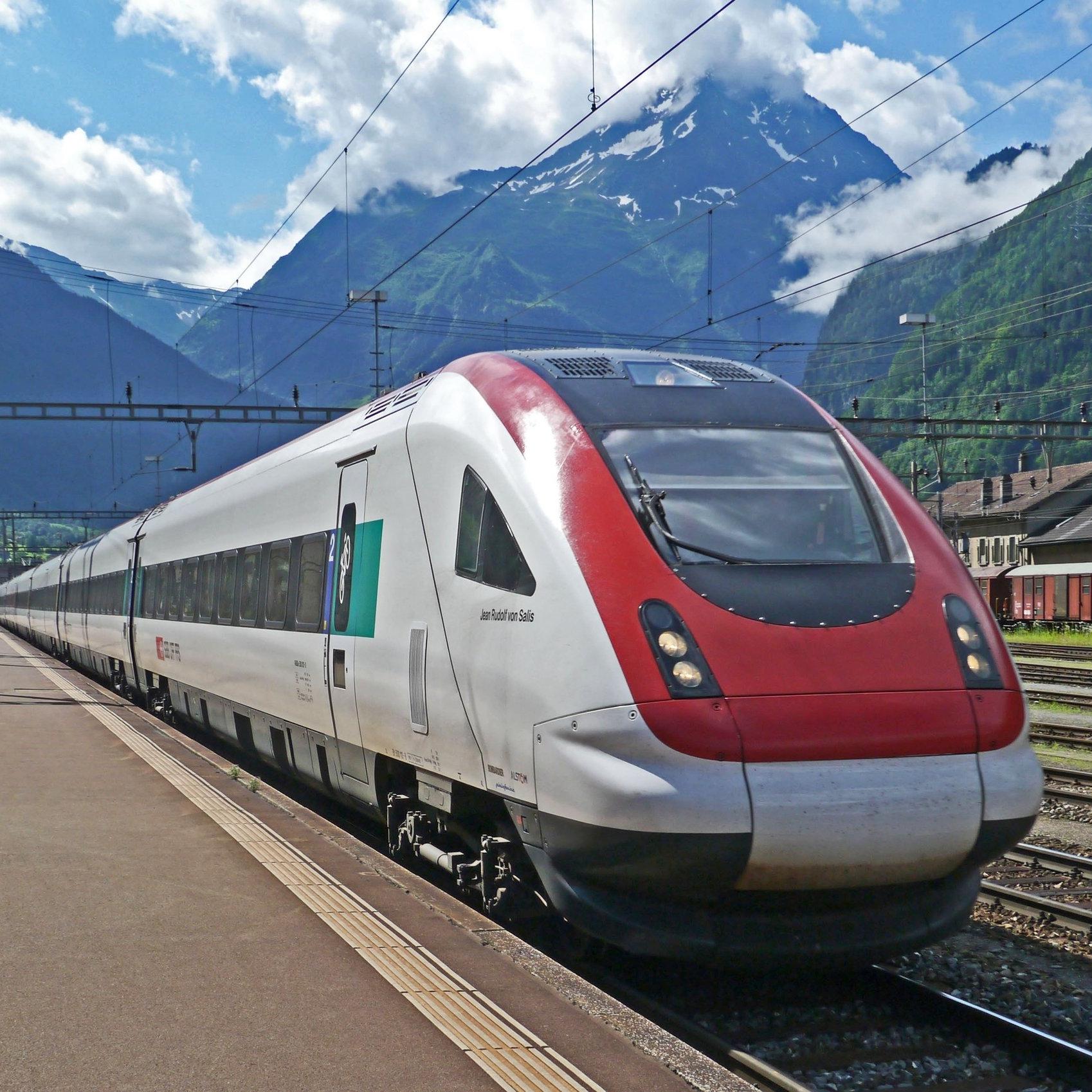 passenger-rail-brake-friction-parts